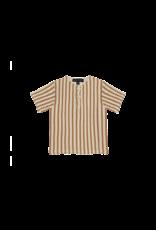 House of Jamie Henley Shirt Verticaal Apple Cider Stripes