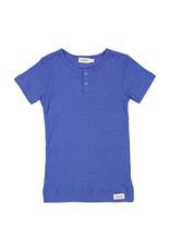 MarMar Copenhagen T-shirt Short Sleeve Space Blue