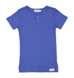 MarMar Copenhagen T-shirt Short Sleeve Space Blue