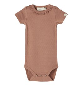 Lil' Atelier Slim Body Carob Brown