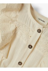 Lil' Atelier Short Sleeve Loose Shirt