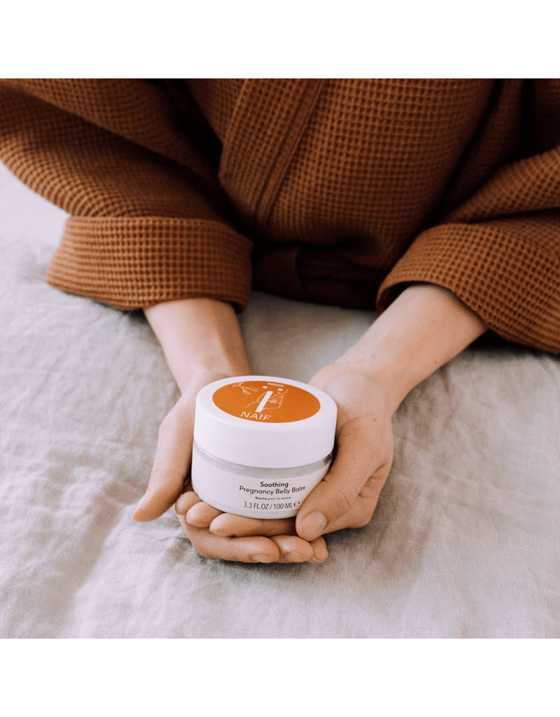 Naïf Soothing Pregnancy Belly Balm