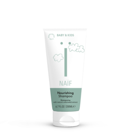 Naïf Baby Shampoo