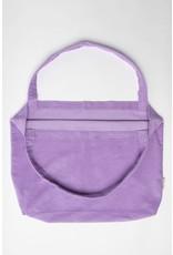Studio Noos Lilac Rib Mom-bag