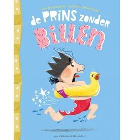 Boeken De Prins zonder billen
