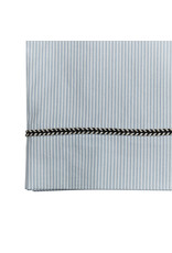 Mies & Co Crib sheet classic no. 1 summer blue