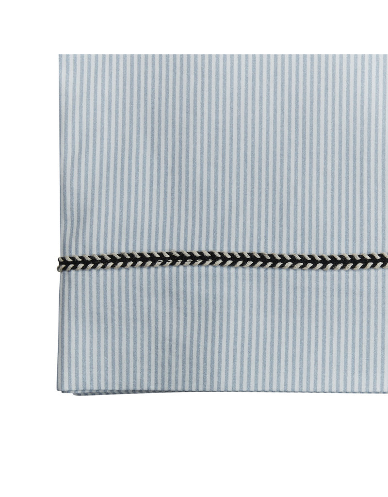 Mies & Co Toddler bed sheet classic no. 1 summer blue