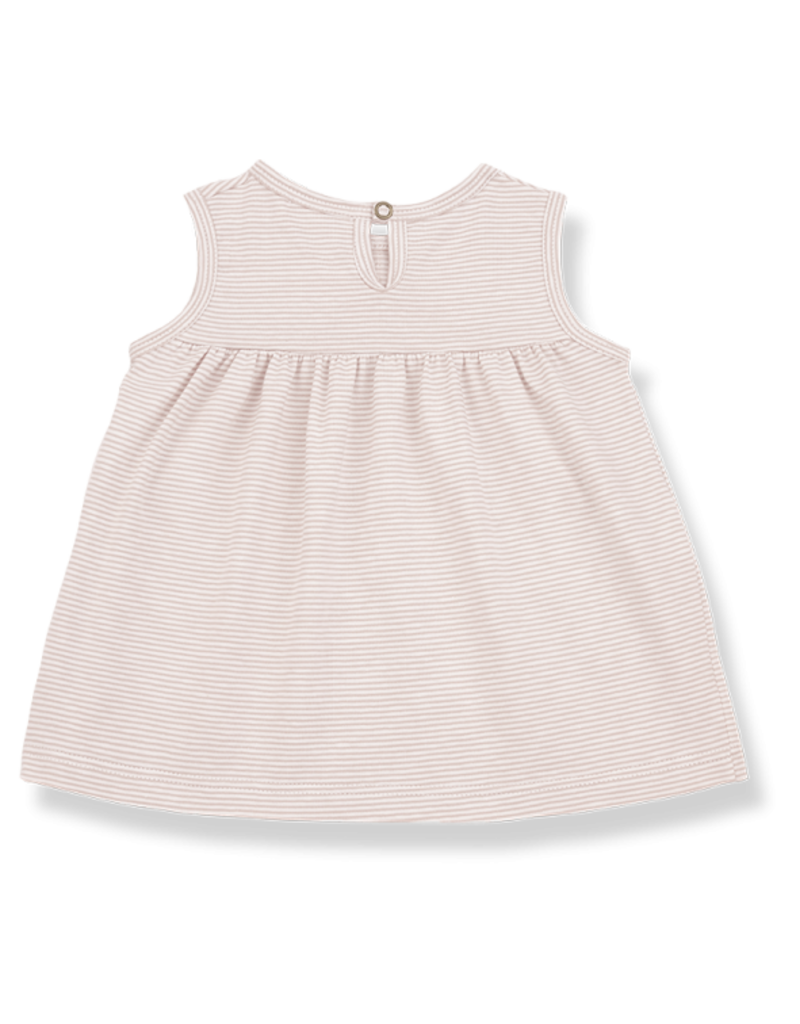 1+ in the family Clara dress nude/pink