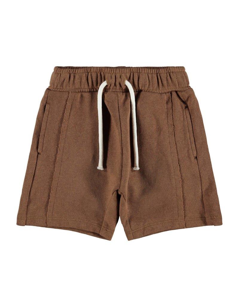 Lil' Atelier Loose Sweat Short
