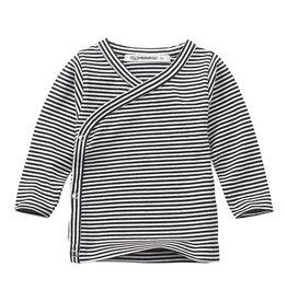 Mingo Baby Wrap top Stripes