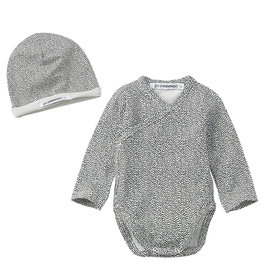 Mingo Newborn Set Dots