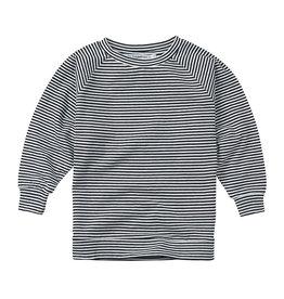 Mingo Long Sleeve Stripes