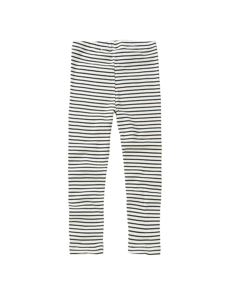 Mingo Rib Legging Stripes