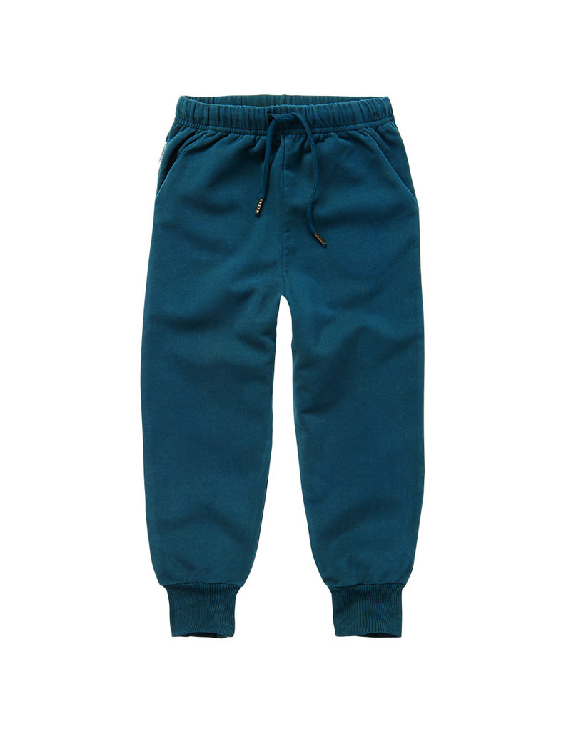 Mingo Sweat Pants Deep Navy