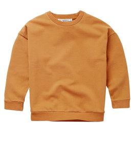 Mingo Sweater Honey Comb