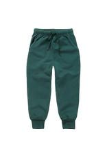 Mingo Sweat Pants Dark Emerald