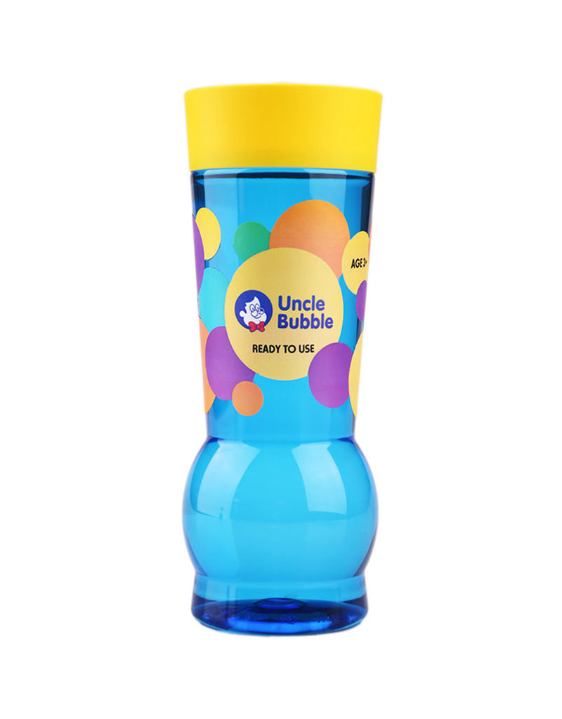 Uncle Bubble Refill for big bubbles 472 ml