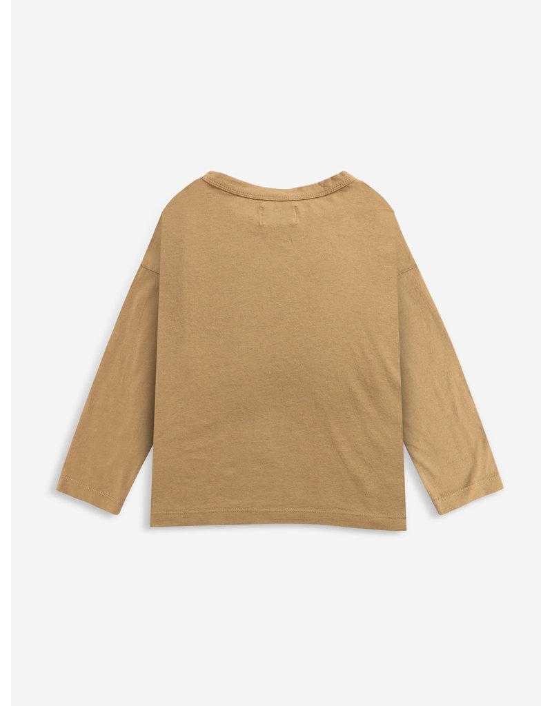 Bobo Choses Talking Bobo Rainbow long sleeve T-shirt