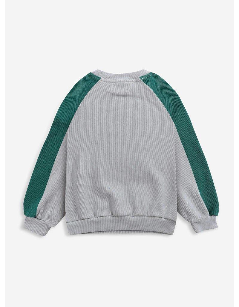 Bobo Choses Good Morning sweatshirt