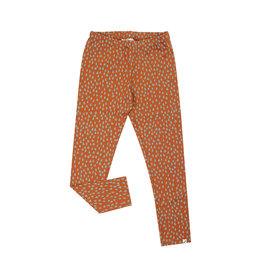 CarlijnQ Mountain Air Sparkles - legging