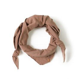 Nixnut Triangle scarf Stripe Jam one size