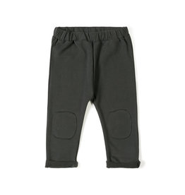 Nixnut Patch pants Ash