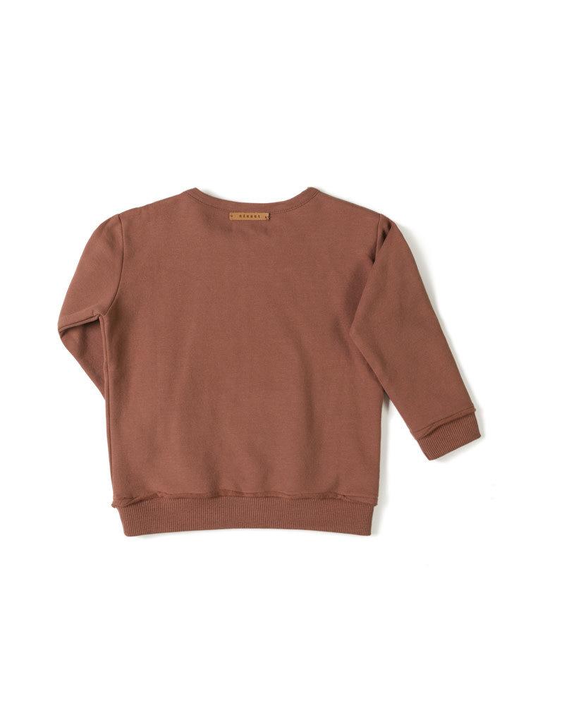 Nixnut Kangaroo sweater Jam