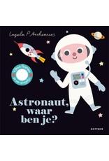 Gottmer Astronaut, waar ben je?