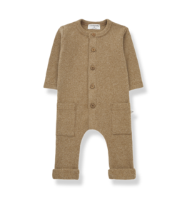 1+ in the family Milos Jumpsuit Brandy