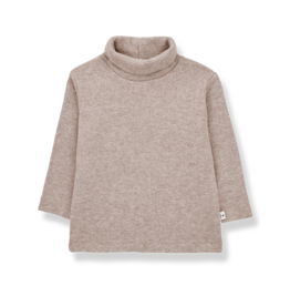 1+ in the family Ares Turtleneck Top Rose