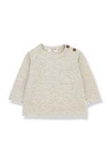 1+ in the family Oriol T-shirt Alabaster