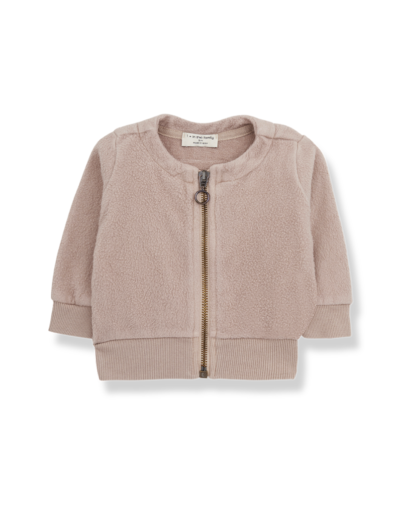1+ in the family Emma Jacket Rose