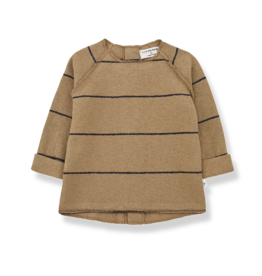 1+ in the family Gaspard Sweater Brandy