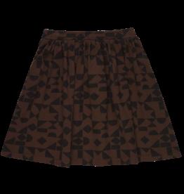 Blossom Kids Skirt - Geometric