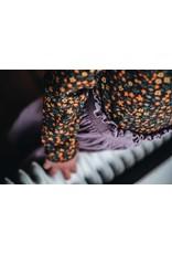 Blossom Kids Midi Skirt - Dusty Violet