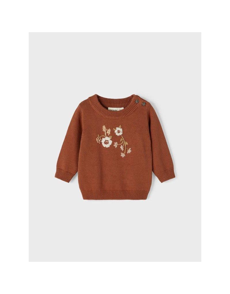 Lil' Atelier Edel Knit