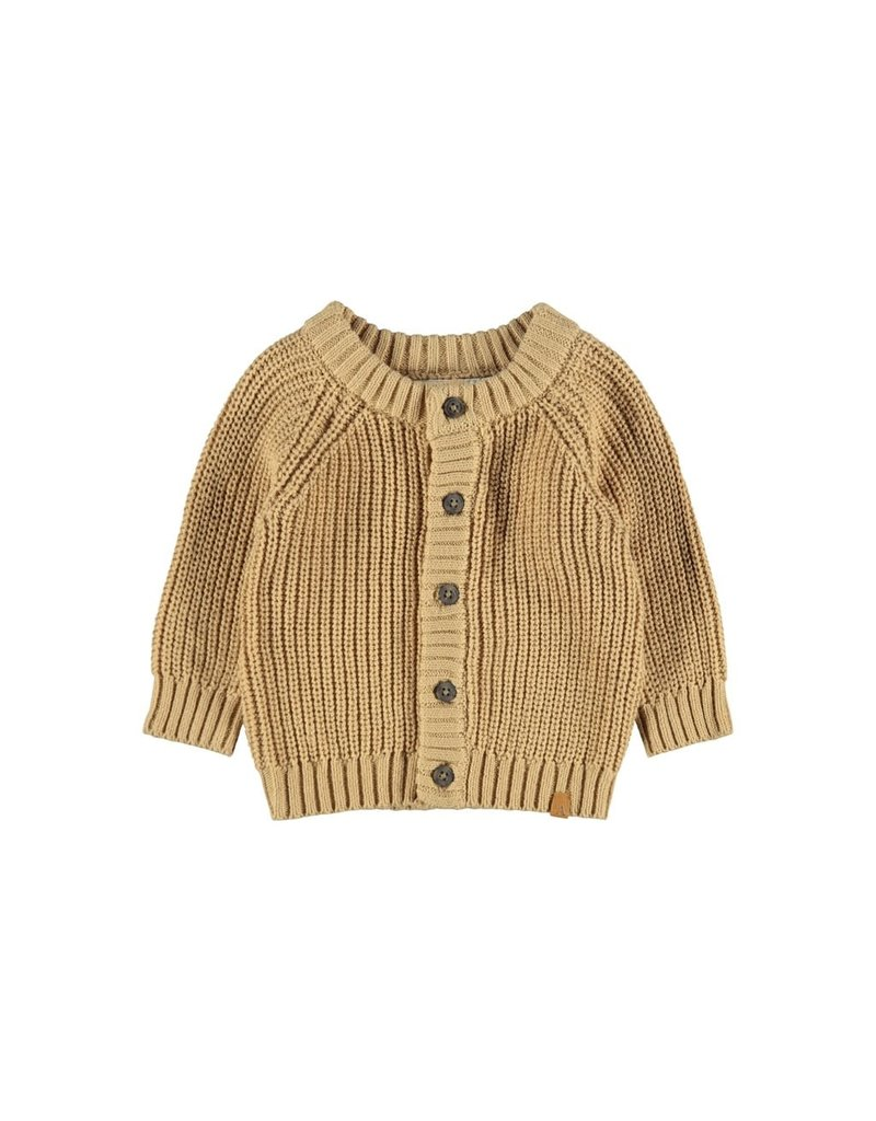 Lil' Atelier Emlen Knit Cardigan