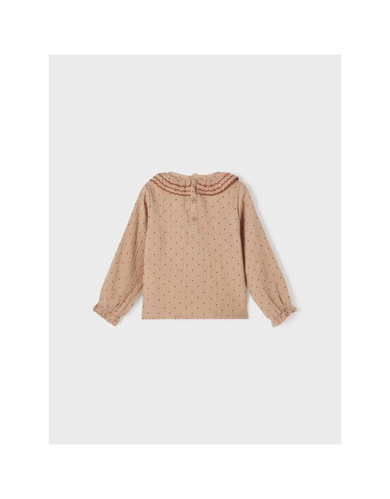 Lil' Atelier Ester Longsleeve shirt
