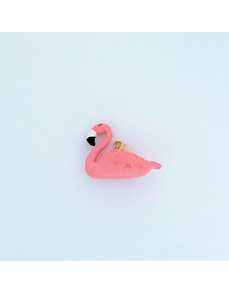 Feestbeest Kids Bedel feestbeest Flamingo