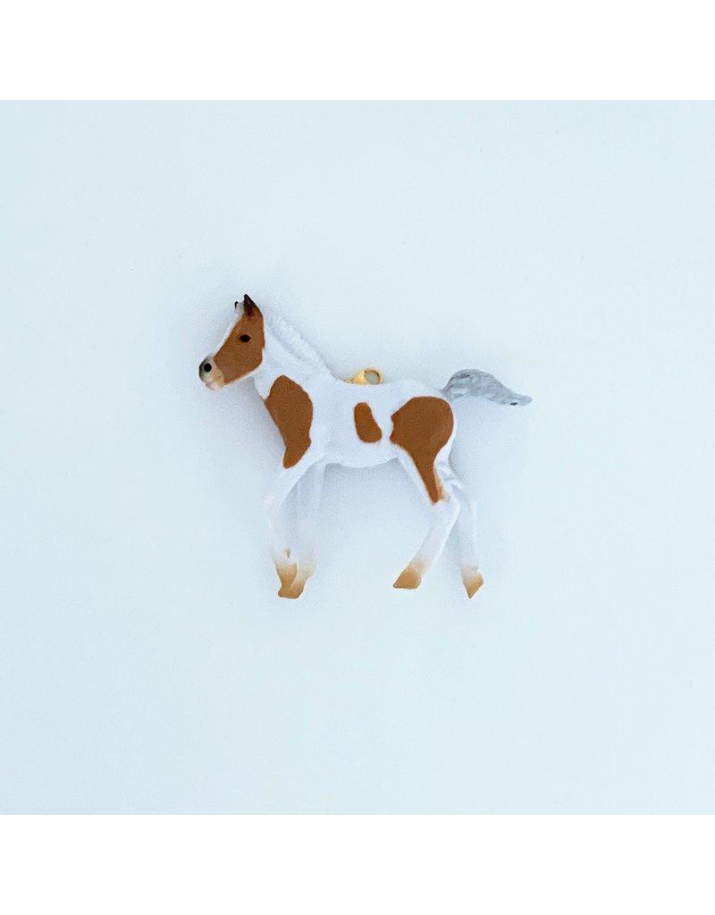Feestbeest Kids Bedel feestbeest Gevlekt paard
