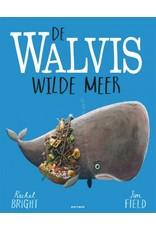 Gottmer De Walvis wilde meer