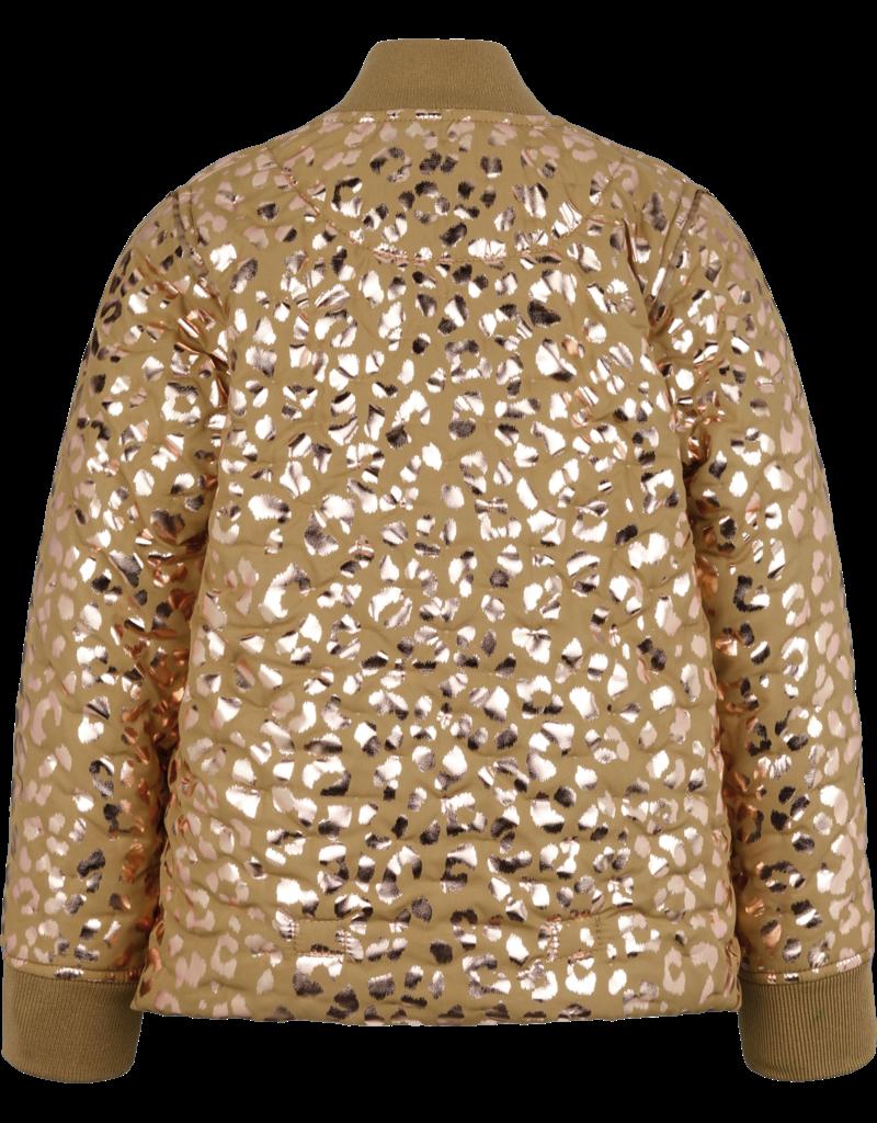 MarMar Copenhagen Thermo Jacket Dark Mustard Leo