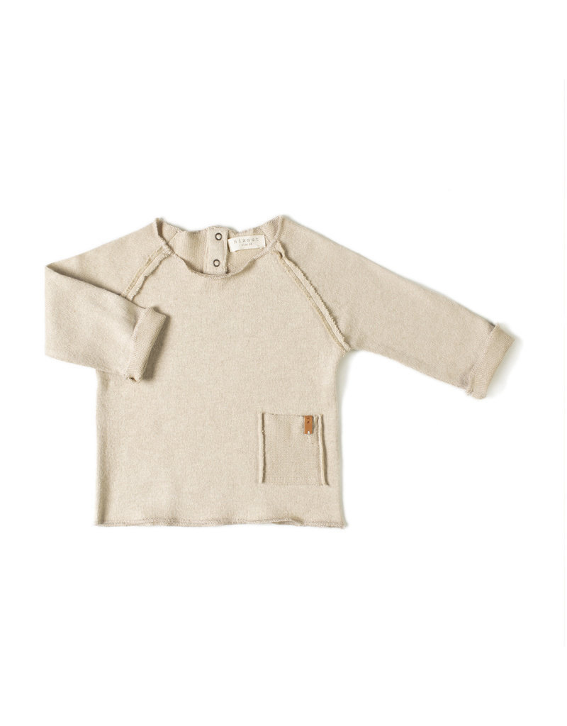 Nixnut Raw Shirt Dust