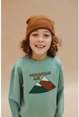 CarlijnQ Mountain Air – sweater wt print