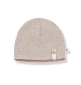 1+ in the family Elise Beanie Nude T1