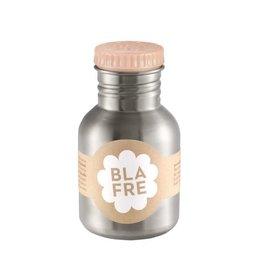 Blafre Stainless steel bottle 300ml peach