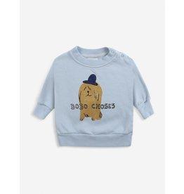Bobo Choses Dog in the Hat Sweatshirt