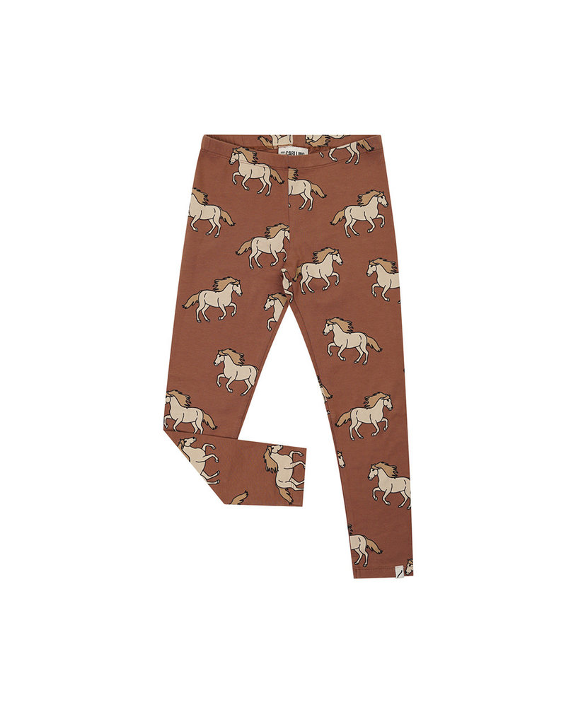 CarlijnQ Wild Horse - legging