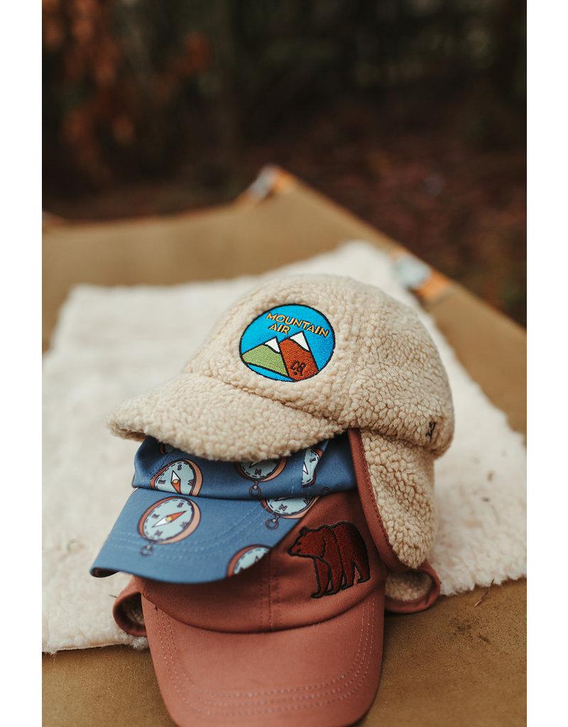 CarlijnQ Mountain Air – cap