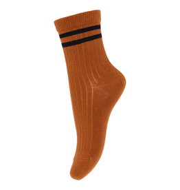 mp Denmark Benn socks Rust 102